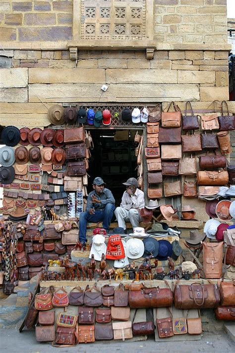 ceramic shop india travel forum indiamike shops outside jaisalmer fort india travel forum indiamike com