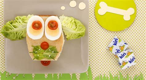 cuisine à quatre mains recette sandwich poulet salade et fromage kiri le chien