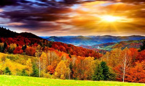 Widescreen Beautiful Scenery Nautre Hd Desktop Wallpaper