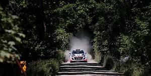 Hyundai Cognac : hyundai motorsport vise un nouveau podium en pologne ~ Gottalentnigeria.com Avis de Voitures