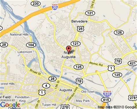 Hilton Garden Inn Conway by North Augusta South Carolina