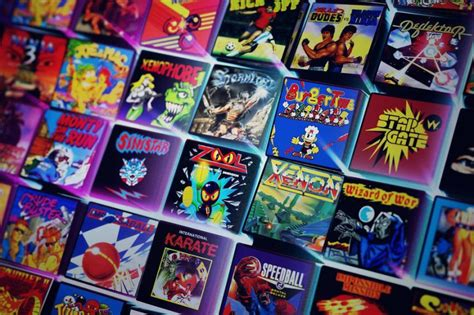 Download this collection to run the game without having to download and install off of the disc image. Juegos Retro con Antstream será entregado por NetFlix para ...