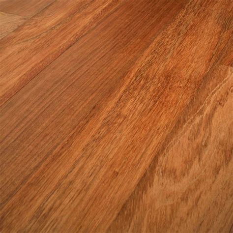 Unfinished 3/4 Inch Brazilian Cherry Floors   Exotic