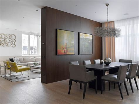 Decoration Interieure Contemporaine Tendance Conseils D 233 Co Une Maison Contemporaine