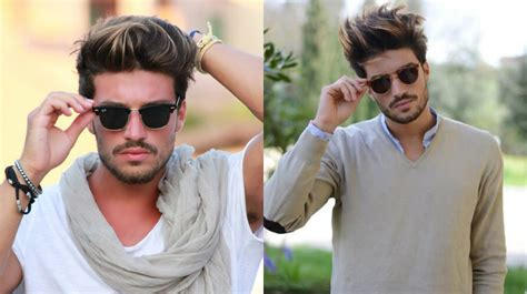pompadour mens hairstyles  attract  seduce
