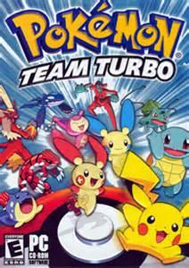 List of Pokémon video games