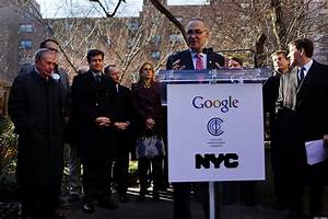 NYC Start-ups: Growth of Silicon Alley | HuffPost
