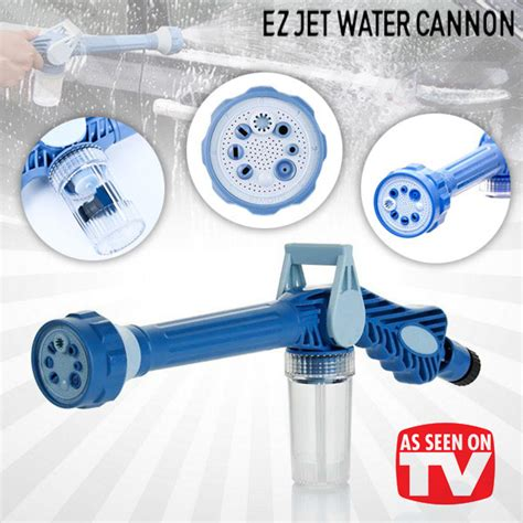 Ez Jet Water Cannon India ez jet water cannon pakistan ez jet water cannon as seen