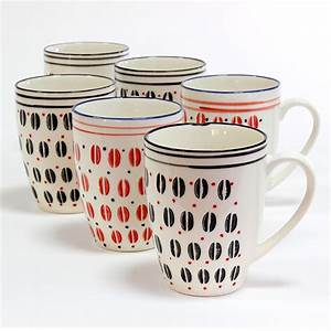 Tasse Petit Déjeuner : bols tasses mugs maison fut e ~ Teatrodelosmanantiales.com Idées de Décoration