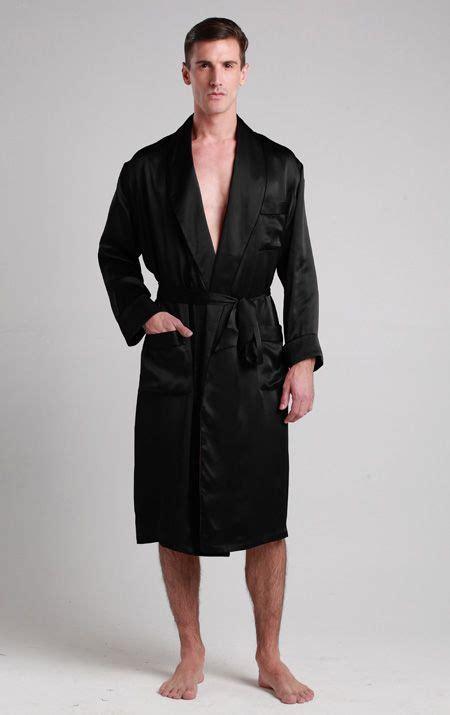 robe de chambre l馮鑽e pour homme 7 best images about pyjama homme soie on