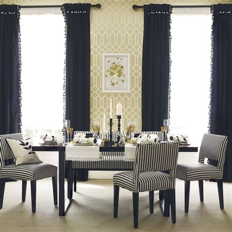 Dining Rooms With Wallpaper 2017  Grasscloth Wallpaper