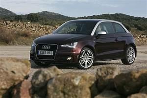 Audi A1 Tfsi 185 : prueba audi a1 1 4 tfsi 185 cv s tronic exclusive periodismo del motor ~ Melissatoandfro.com Idées de Décoration