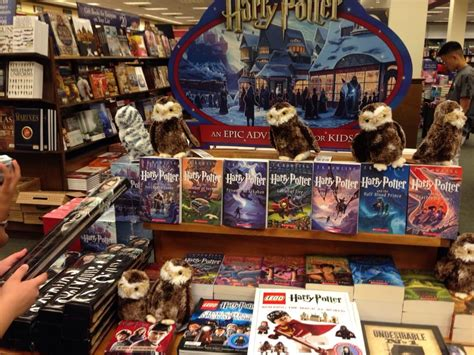 Harry Potter Books, Wands, And Even A Hogwarts Train Kit