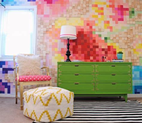 wohnideen minimalistisch babyzimmer bringen sie die kunst nach hause durch tolle wandgestaltung