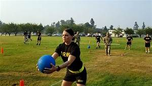 As the Army turns to functional fitness testing, is the ...