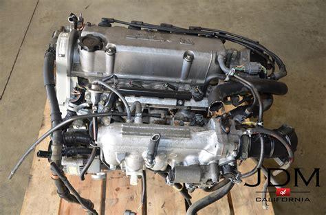 Jdm Honda Civic 1992-95 D15b Sohc Vtec Engine