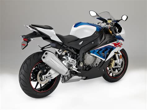 Updated Bmw S1000rr Revealed