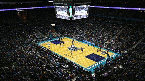 Hornets Vs. Celtics