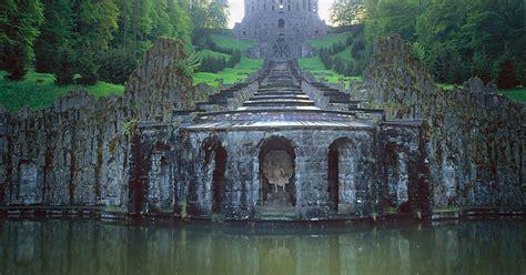 bergpark wilhelmshoehe unesco world heritage centre