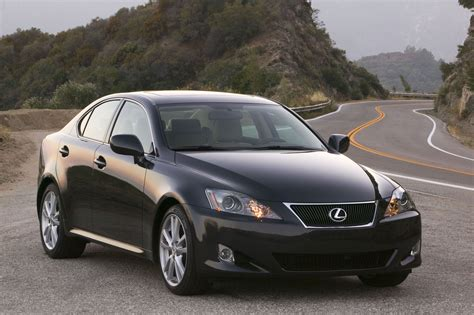 Lexus Picture by 2006 Lexus Is350 Review Top Speed