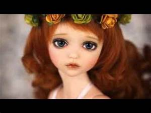 most beautiful dolls in the world - YouTube
