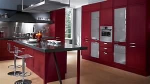 cuisine photo cuisine avec ilot central fonctionnalies du With idee de cuisine avec ilot central