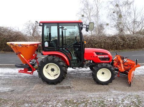 neu kaufen branson 3100h 31ps traktor schlepper winterdienst schneeschild neu gebraucht 18900