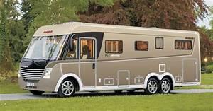 Camping Car Le Site : dethleffs globetrotter xl i 7850 2 camping car le site ~ Maxctalentgroup.com Avis de Voitures
