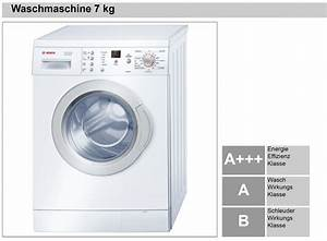 Waschmaschine 9 Kg Angebot : bosch waschmaschine 9kg plan work elektrotechnik gmbh ~ Yasmunasinghe.com Haus und Dekorationen