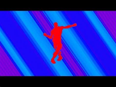 fortnite  electro swing emote beat youtube