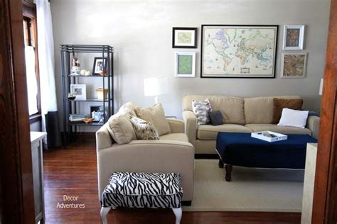 Adventures In Decorating Paint Colors by Living Room Tour 187 Decor Adventures