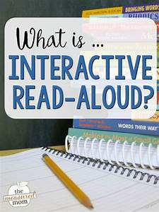 What, U0026, 39, S, An, Interactive, Read, Aloud, With, A, Printable, Book, List