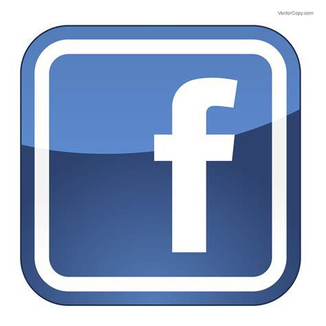 Facebook Icon Logo Free Vector Eps By Vectorcopy