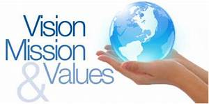 Our vision ,mission and values