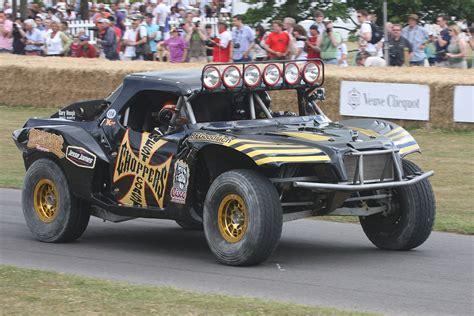 baja truck street legal trophy truck wikipedia
