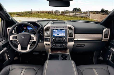 ford bronco 2018 interior 2018 ford f350 dually interior autosdrive info