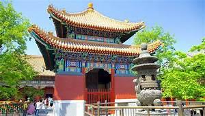 Lama Temple in Beijing, Expedia