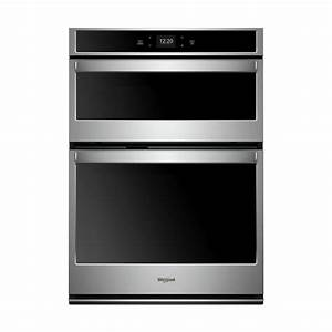 Whirlpool 30 In  Electric Smart Wall Oven With Built