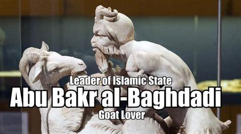 Isis Goat Memes - ebl an islamic state year of the goat rule 5 الدولة الإسلامية الماعز أحباء