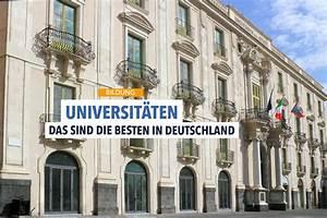 Welche Plissees Sind Die Besten : studieren an deutschlands besten universit ten ~ Orissabook.com Haus und Dekorationen