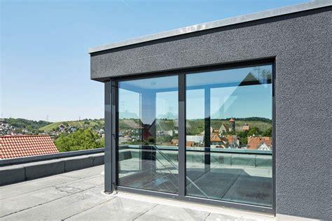 Dachterrasse Auf Flachdach by Das Leuchtturm Projekt Mit Flachdach 187 Livvi De