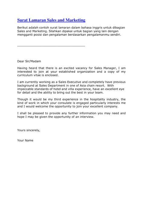 Contoh Surat Resign Di Hotel Suratmenuhargacom
