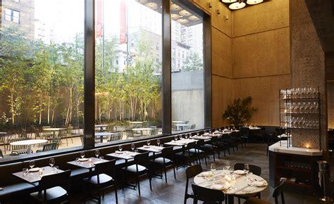 flora bar restaurant review  york usa wallpaper