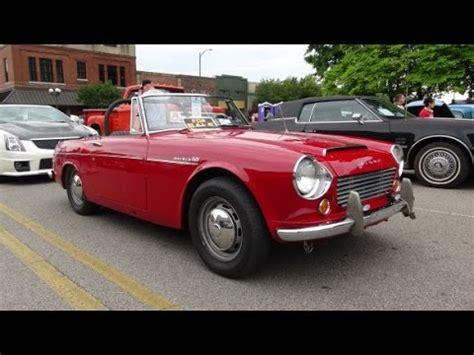 1966 Datsun Roadster by 1966 Datsun 1600 Roadster