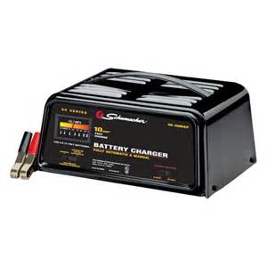 Schumacher Electric SCH5216APE Replacement 12V Charger with Engine Start