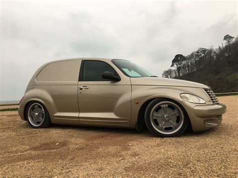 Are Chrysler Pt Cruisers Cars by Bagged Pt Cruiser Panel Standard Delivery Stanced