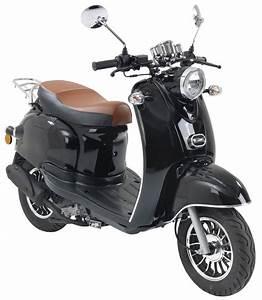 Motorroller 50 Ccm : motorroller venus 50 ccm 45 km h online kaufen otto ~ Kayakingforconservation.com Haus und Dekorationen