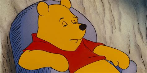 Winnie The Pooh Meme Taking Over Reddit, Twitter Shows A