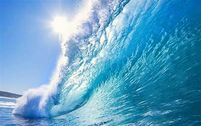 Sea Wallpapers Ocean Background Summer Beach Cool