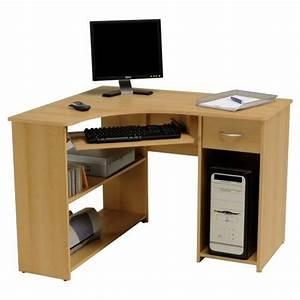 Meuble Bureau But : bureau d 39 angle les meubles olivier achat vente bureau bureau d 39 angle panneaux de ~ Teatrodelosmanantiales.com Idées de Décoration